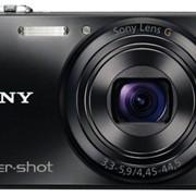 Фотоаппарат Sony Photo DSC-WX200 Black фото