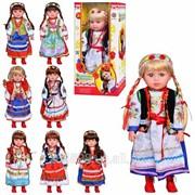 "Лялька ""Українська красуня"" фото"