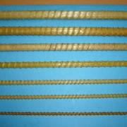 Стеклопластиковая арматура КБА d10мм фото