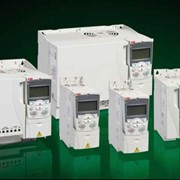 Преобразователи частоты ABB ACS310 для насосов и вентиляторов фото