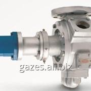 Насос фланцевый Corken Z3200 для газовозов, газовых цистерн, полуприцепов-цистерн, СУГ, пропан-бутана, ГНС, газовых заправщиков, резервуарных кранилищ фото