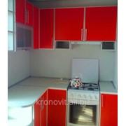 Набор мебели для кухни фото
