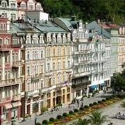 Лечебные туры в Чехию фото