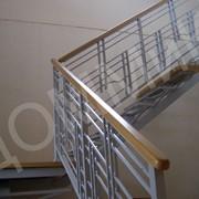 Лестница - вариант 12 фото