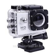 Оригинальная камера SJ4000 от производителя Белая. Аналог Go Pro во Владивостоке фото
