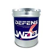 Просочення вогнебіозахісне Defens WD-1 фото