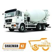 Миксер SHACMAN 12 м3 фото