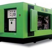 Дизельный генератор ED 275 кВА от компании Зарде
