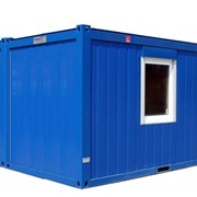 Блок-контейнер CONTAINEX фото