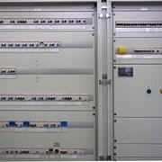 Изготовление электрощитовой продукции ГРЩ, ВРУ,АВР фото