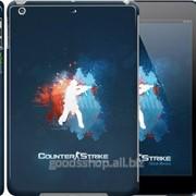 Чехол на iPad 5 Air Counter-Strike 2759c-26 фото