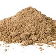 Песок речной 0-3, 30тн фото