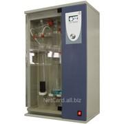 Автоматическая установка для отгонки по Кьельдалю LK-500, определение азота, определение белка фото