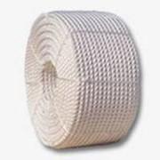 Верёвка капроновая диам.8мм фото