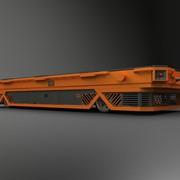 Передаточный колесный транспортер фото