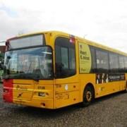 Автобусы Volvo B12 фото
