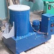 Оборудование для пищевой промышленности, Мешалки для сыпучих сред и жидкости V = 5-1000 л., Украина фото