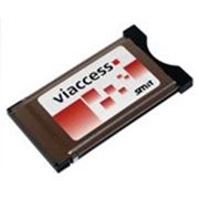 Модуль условного доступа Viaccess фото