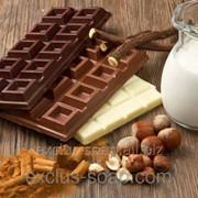 Молочный шоколад отдушка-10 мл фото