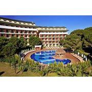 Отель VOYAGE BELEK GOLF & SPA фото