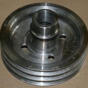 Шкив коленчатого вала 245-1005131-Д-01 фото