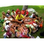 Детский оздоровительно-развлекательный центр «DISCOVERY» фото