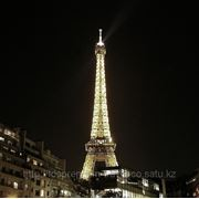 Париж классический фото