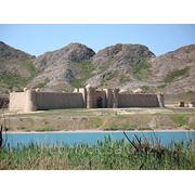Замок «Кочевники» фото