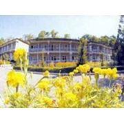 Санатории Ак-Таш фото