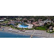 Отель Club Marco Polo (Турция) фото