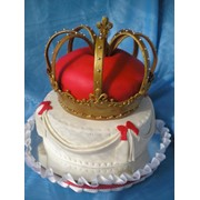 Торт Корона , фото