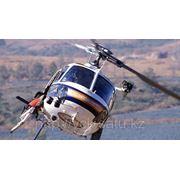 Вертолет AS 350 B3 фото