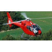 Вертолет ES 120 B фото