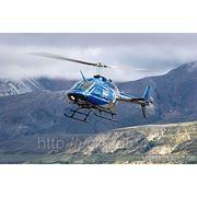 Вертолет TEXTRON Bell 206 B3 фото