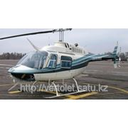 Аренда вертолета Bell Helicopter TEXTRON Bell 206 B3 (4 места) фото