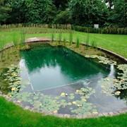 Оборудование для бассейнов и прудов фото