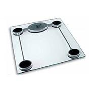Весы электронные стеклянные PSW фото
