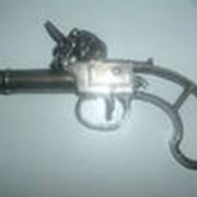 Макет пистолета фото