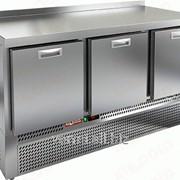 Стол морозильный Hicold SNE 111/BT BOX фото