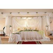 Оформление свадьбы в Атырау фото
