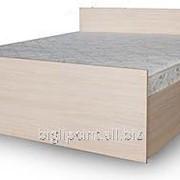 Кровать 5 с каркасным матрасом на подъемном механизме (Luxe Studio) фото
