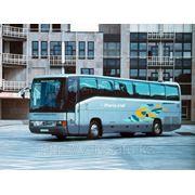 Автобус Mercedes O404 фото
