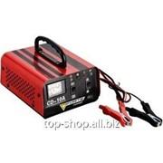 Зарядний пристрій для автомобільного акумулятора фото