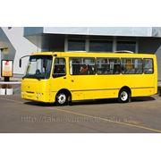 Заказ автобусов, микроавтобусов фото