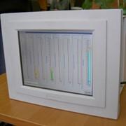 Регистратор электронный многоканальный РЭМ-06/12 фото