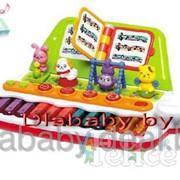 Музыкальная игрушка Пианино (20134) фото