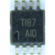 Контроллер TPS3306-18DGNRG4 фото