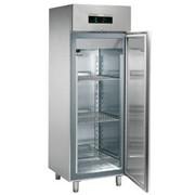 Шкаф морозильный с глухой дверью Sagi серия VOYAGER фото