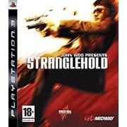 Игра для ps3 John Woo Presents Stranglehold фото
