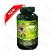 Кофе Green Coffee 1000 capsule для похудения фото